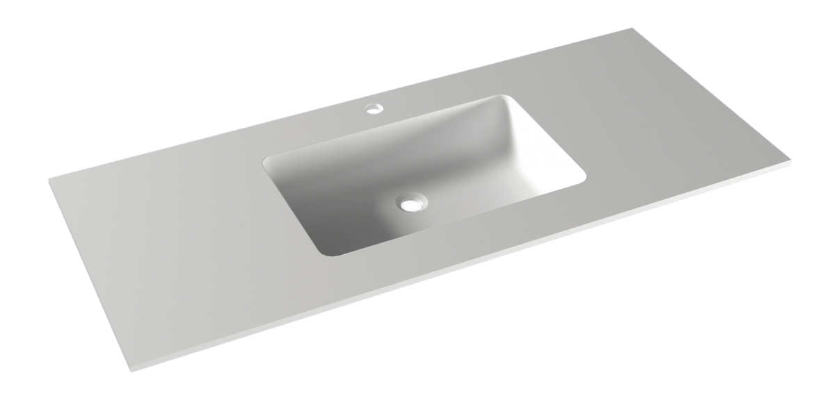 Open Solid Surface