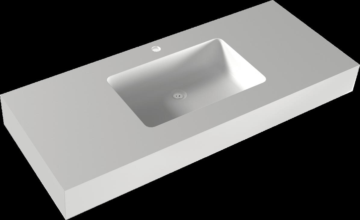 Quadratum Solid Surface