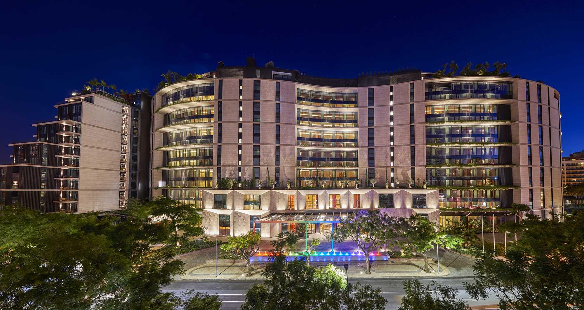 Hotel Savoy Palace - Madeira